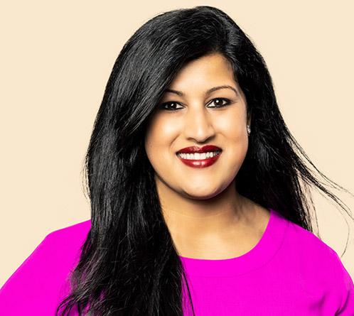 Smita Kamath